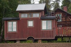 Skogsnäs vagnar 72